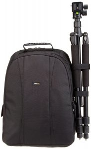 DSLR and Laptop Backpack