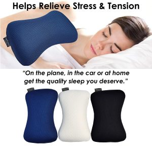 Memory Foam Neck Rest