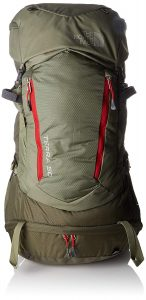 The North Face Terra Backpack