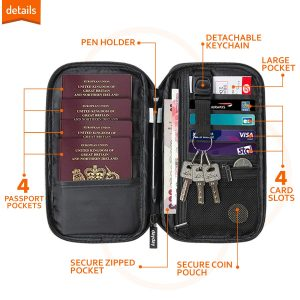 Travel Gear and Gadget