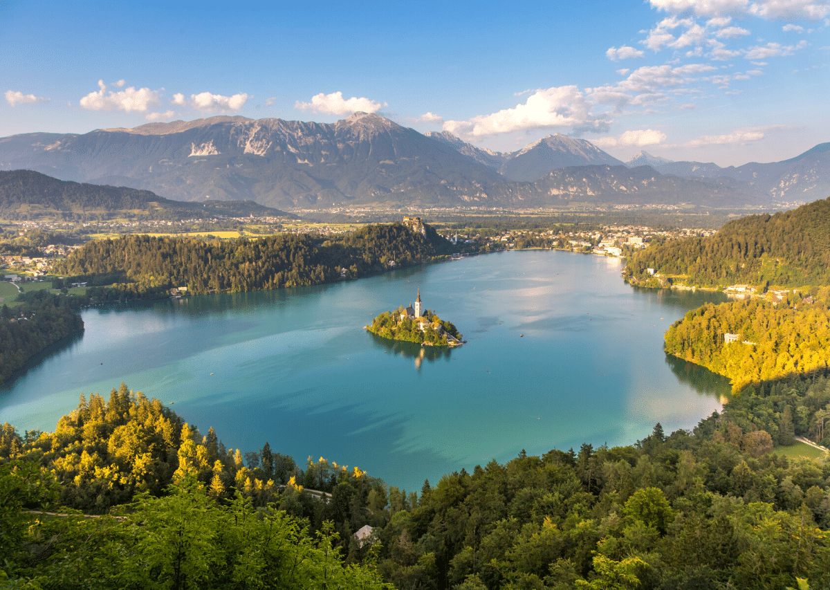 Slovenia Road Trip: 7-Day Itinerary