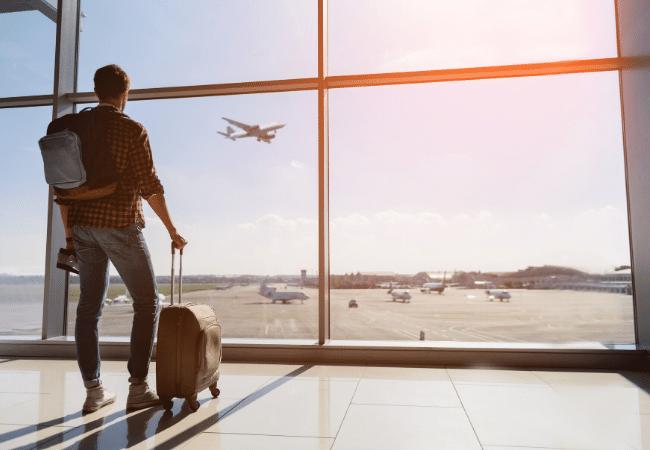 Book Travel Services Online Flights