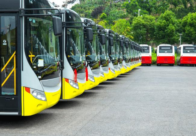 Book Bus Airport Transfer