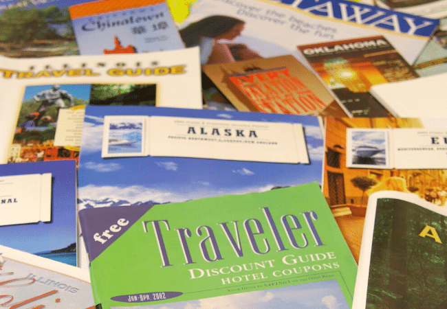 Buy Travel Guides Online