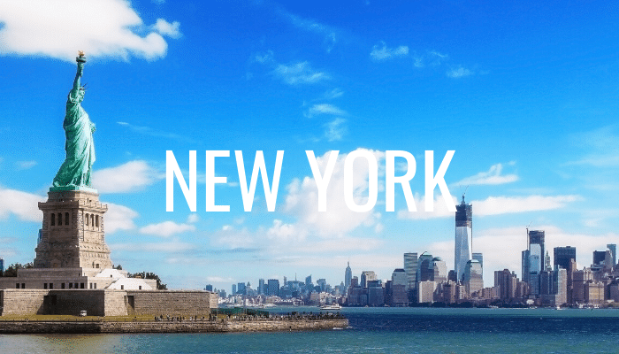 New York New Year Package Travel Affordably