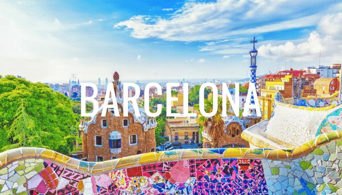 Malta to Barcelona Flight Deals Travel Affordably