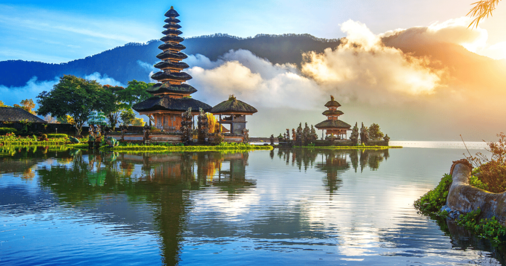 Bali Package from Malta