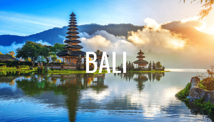 Bali Holiday Packages from Italy Travel Affordably