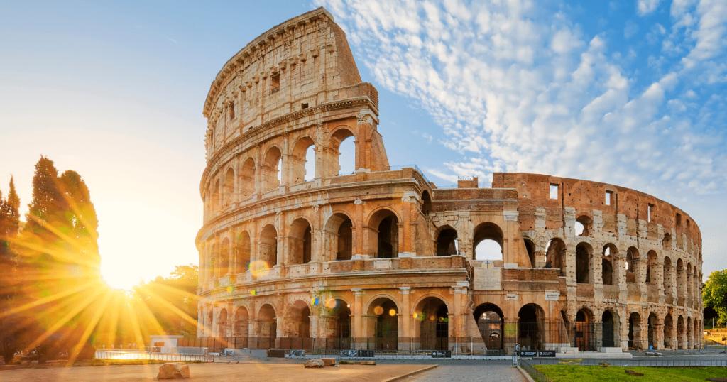 Malta to Rome Flight Deals