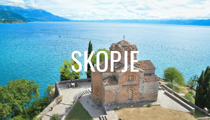 Malta to Skopje Flight Deals Travel Affordably