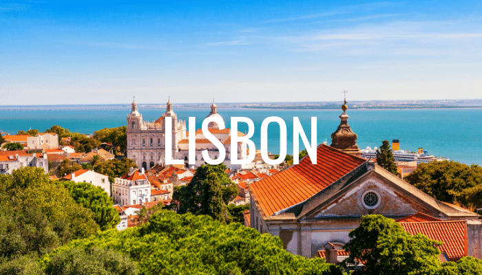 Lisbon New Year Holiday Packages