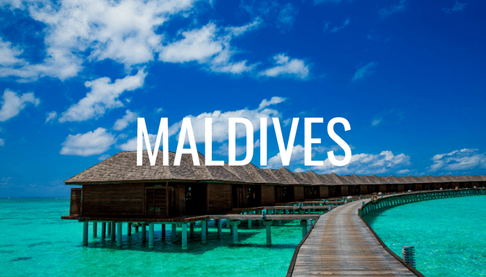 Maldives All-Inclusive Holiday Package Travel Affordably