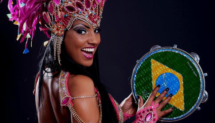 Brazil Carnival Experience