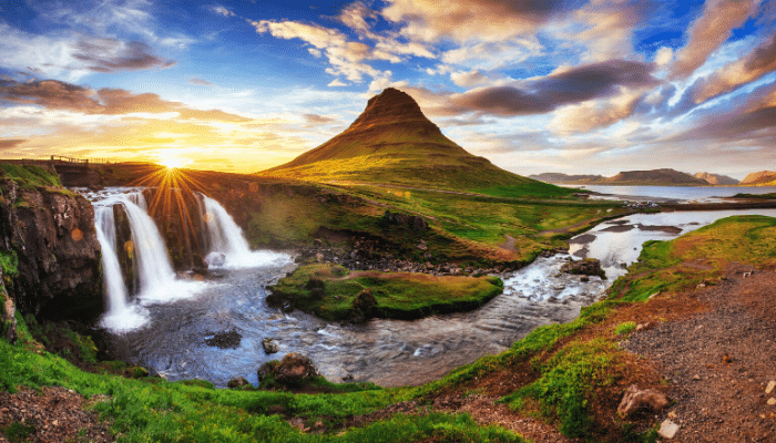 Iceland Cruise from Newcastle 2021/2022