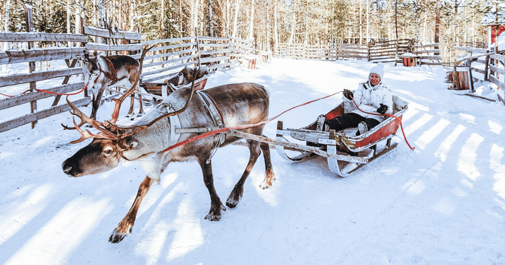 Lapland Holiday Packages
