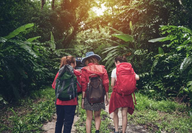 Book Adventure Travel Online