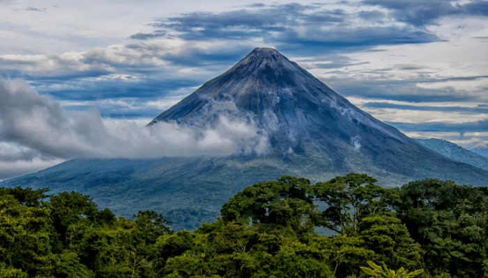 Costa Rica Discovery Tour