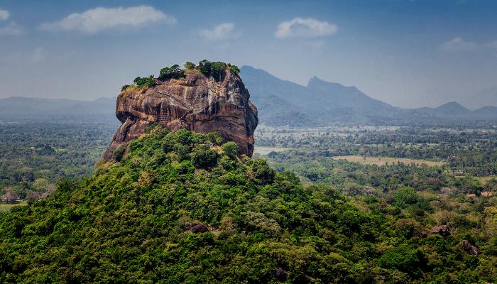 Epic Sri Lanka