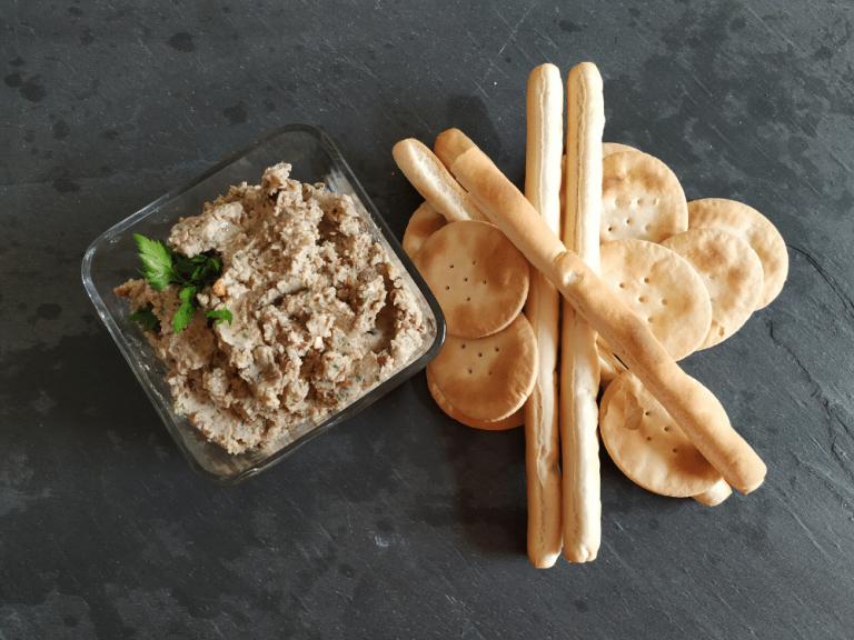 Maltese Bigilla Recipe