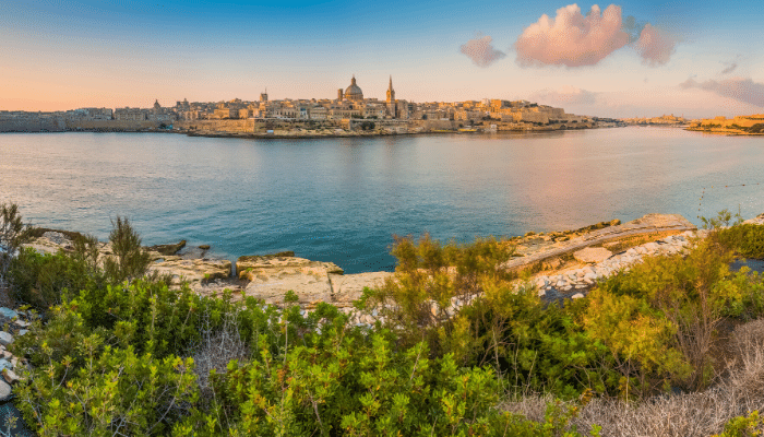 Holiday Packages from Malta