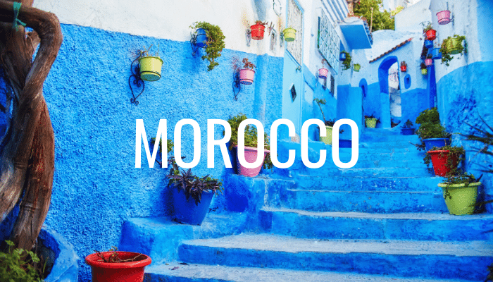 Morocco Tours Travel Affordably