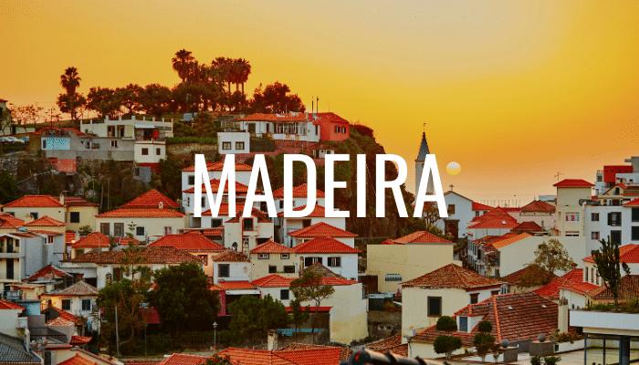 Madeira Tours Travel Affordably