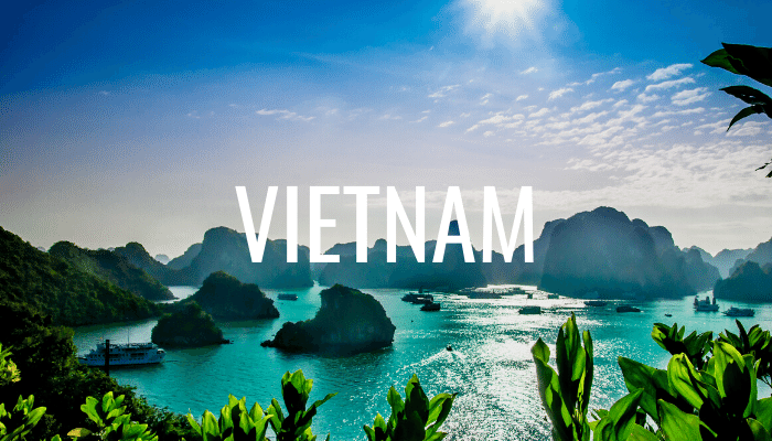 Vietnam Tours Travel Affordably