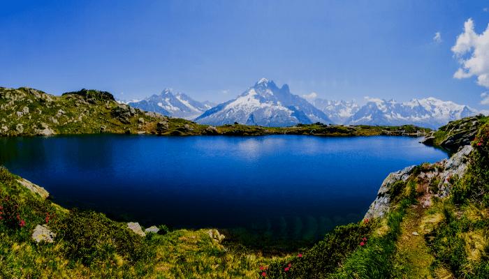 Chamonix Mont Blanc Tour