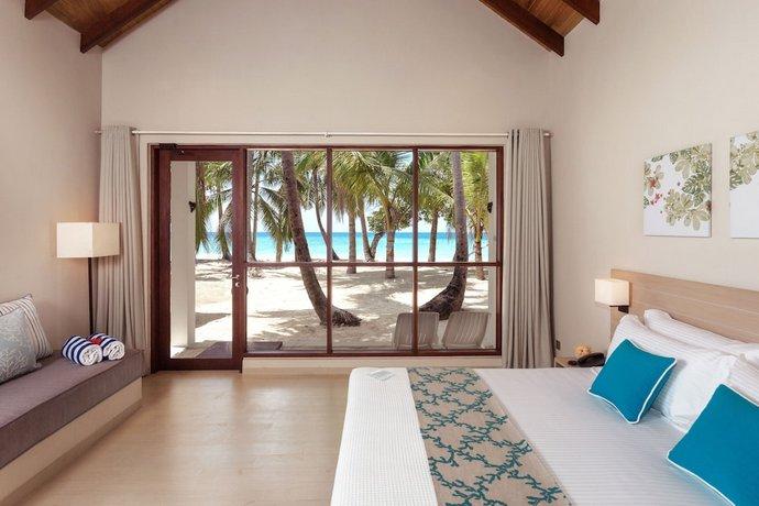 Maldives All-Inclusive Package