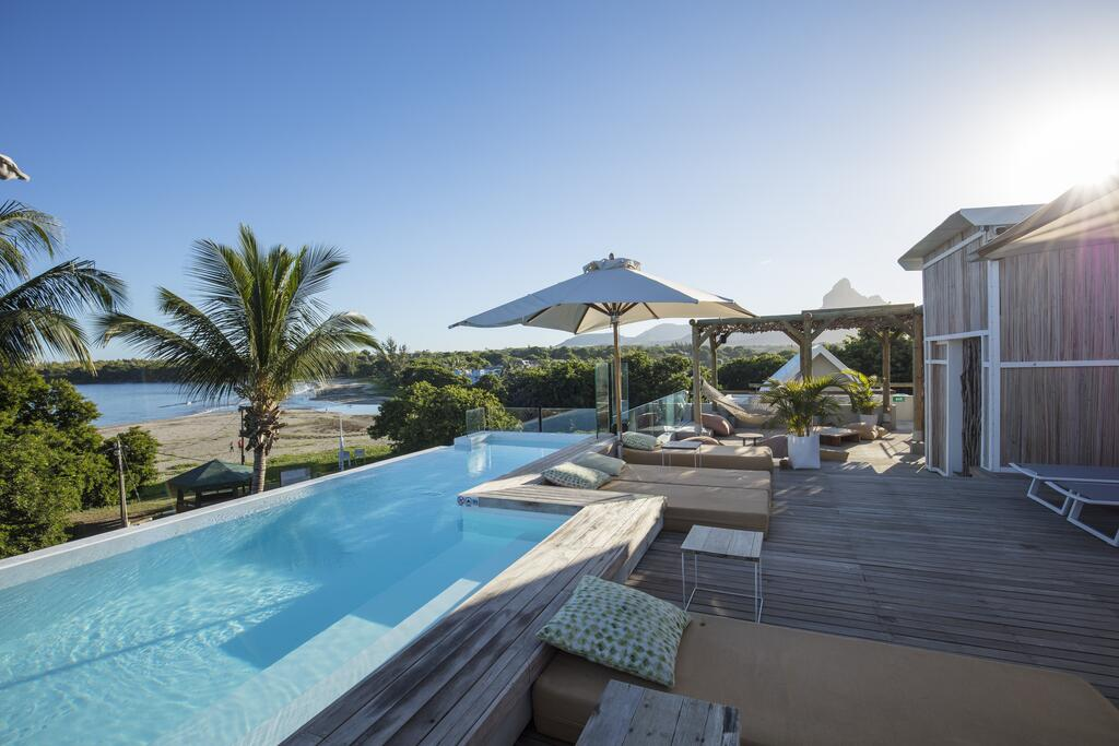 Mauritius All Inclusive Package from Malta