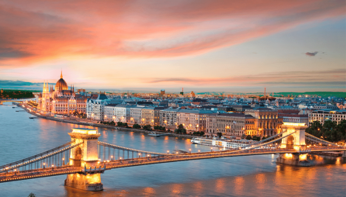Budapest Holiday Packages & City Breaks