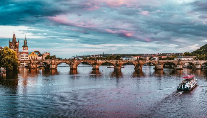 Prague Holiday Packages & City Breaks