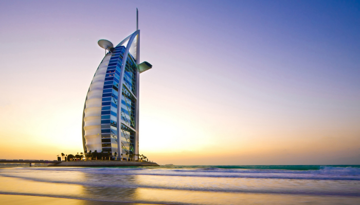 Dubai Travel Deals and Holiday Packages