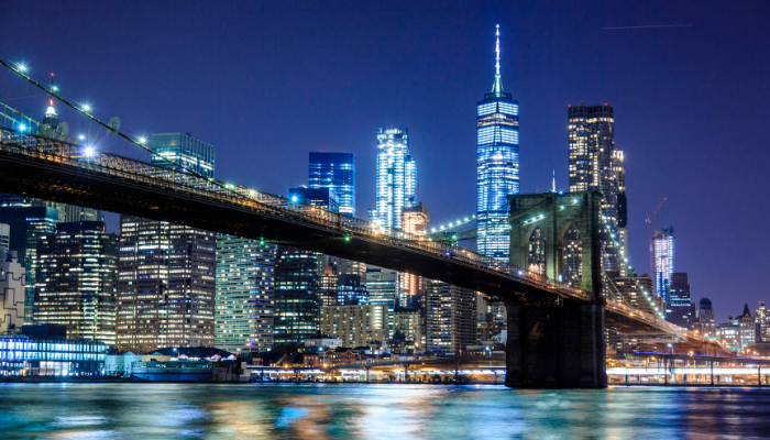 New York Travel Deals and Holiday Packages