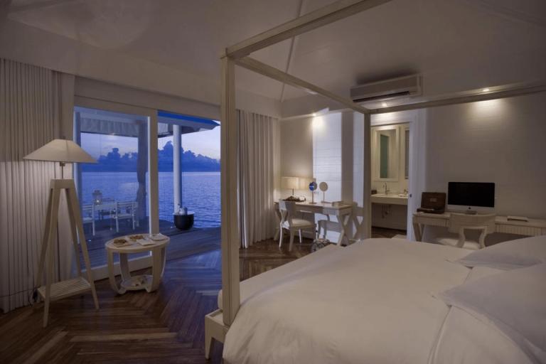 Most beautiful all-inclusive resorts in Maldives