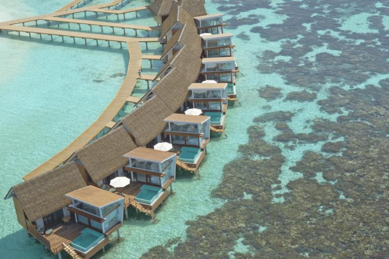 Luxury All Inclusive Maldives