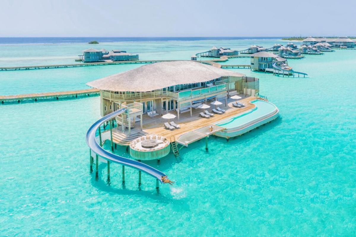Beautiful All-Inclusive Resorts in Maldives (and luxurious too!)